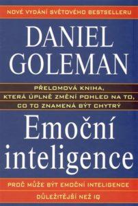 Daniel Goleman - Emoční inteligence
