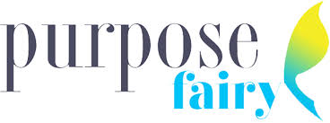 purpose fairy logo