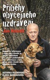 Kniha Příběhy obyčejného uzdravení - Jan Hnízdil